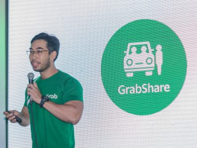 Grab Philippines Country Head Brian Cu shares all about the new addition to the Grab app, GrabShare