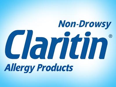 CLARITINicon